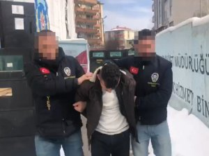 Van'da 150 lira için arkadaşını öldürdü