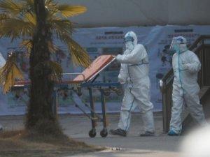 Korona virüsü bir milyon kişi ölebilir...