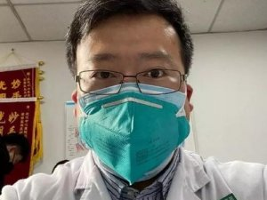 Virüsü duyuran doktor da hayatına kaybetti