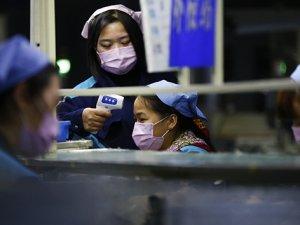 Korona virüsünde ölenlerin sayısı bini geçti