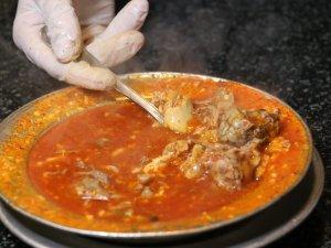 Korona virüsünün panzehiri paça çorbası