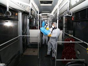 Viral virüslere karşı çalışma başlatıldı