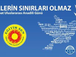 21 Şubat Dünya Anadili Günü Kutlu Olsun