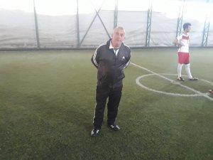 Defterdarlık turnuvaya hazırlanıyor…