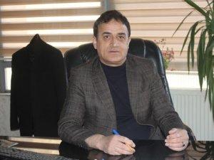 Yakupoğlun'dan Bakan Selçuk'a teşekkür