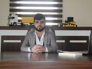 Hakkari'de Turan Hareketi Partisi Hizmete Açıldı