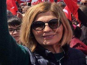 CHP yöneticisi korona virüsten hayatını kaybetti