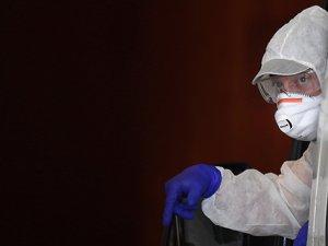 Korona virüsünden ölenlerin sayısı 15 bine yaklaştı