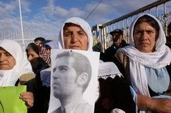 DÖKH İRAN'DAKİ İDAMLARI PROTESTO ETTİ