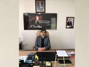 Başkan Fırat'tan ezan saygısızlığına tepki