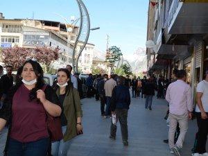 TÜİK Türkiye'nin en genç ili Hakkari