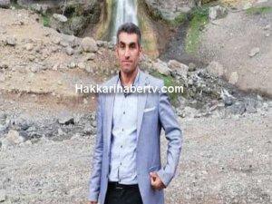 Hakkari'de 1 kişi öldürüldü