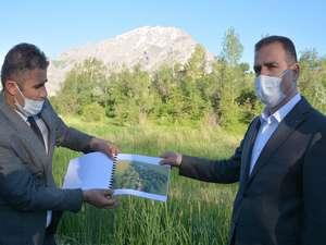Golazüryan sosyal tesis projesi
