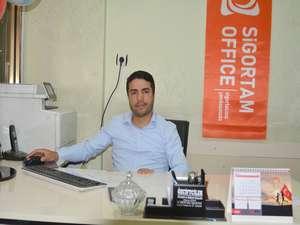 Sigortam office Hakkari şubesi sigortacınız yanı başınızda