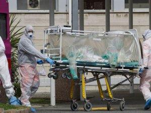 Bakan Koca: '647 ağır hastamız var'