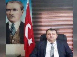 A.D.D Hakkari İl Temsilcisi Karahanlı'dan bayram mesajı