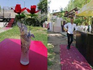 Bahçe Cafe Restaurant Bayram süresince açık