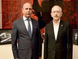 CHP İl Başkanı Demir'den Bayram mesajı