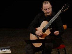 Ünlü Türk gitarist intihar etti