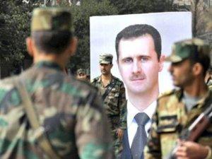 Suriye ordusuna büyük darbe: En az 100 kayıp