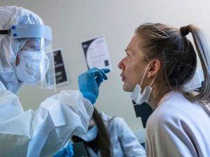 24 saatte korona virüsten 49 kişi hayatını kaybetti