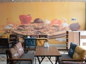 Maximus Pizza Yenilendi