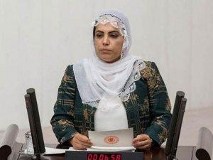 HDP'li Tosun'a 10 yıl hapis cezası
