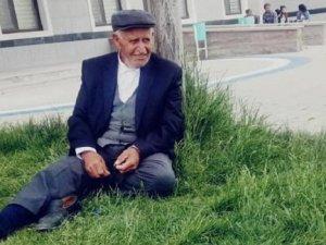 Gazeteci Zeki Dara'nın acı günü