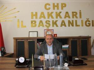 Başkan Demir'den 24 Kasım mesajı!