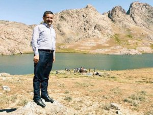 Kanaat önderi Fırat'tan milli park teşekkürü