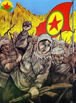 HAKKARİ PKK'NIN KURULUŞ YIL DÖNÜMÜ