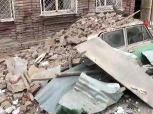 Ermenistan sivilleri hedef aldı: 22 ölü