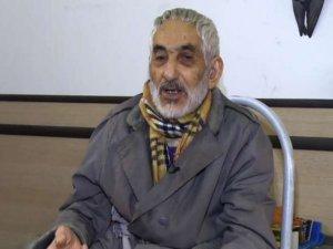 Aşkı için 60 yıl dağdan inmeyen 'Aşık Ali' hayatını kaybetti