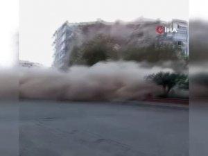 İzmir depremi: 35 ölü, 823 yaralı