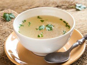 Kış çorbası içerek bağışıklığınızı güçlendirebilirsiniz