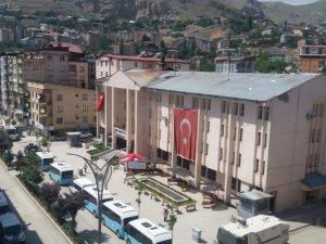 Hakkari'de 15 gün içersinde 22 kişi vefat etti