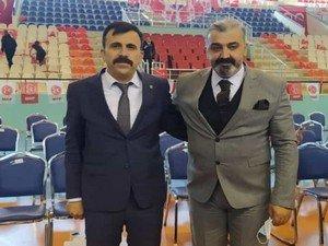 Şırnak MHP kongresi yapıldı