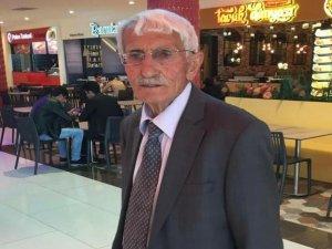 Hacı Siyamehmet Taş hayatını kaybetti