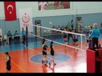 Hakkari Mehmet Akif Ersoy 3 puan ile döndü