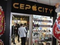 """Hakkari'de """"Cep City"""" Hizmete Açıldı"""