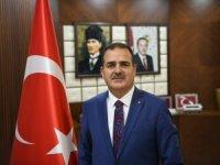 Vali Akbıyık'tan Polis Haftası mesajı