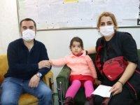 Hakkarili aile ikinci çocuklarını bekliyor