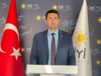 Başkan Yorulmaz'dan Hakkari kurtuluş mesajı