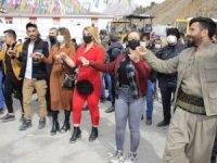 HDP'den Newroz etkinliği 2021