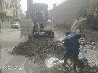 Hakkari'de kesintisiz su için mücadele