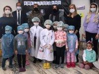 Sağlıklı Okulumda Bahara merhaba etkinliği