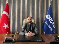İş İnsanı Demir ASRİAD Başkanı seçildi