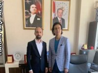 HAKKARİ'DE ASRIN TOPLANTISI!