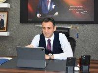 Hakkari Emniyet Müdürü Aydın Van'a atandı