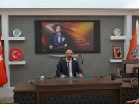 Hakkari Emniyet Müdürü Pınar görevine başladı